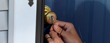 Residential Locksmith Services in Omaha Metro image